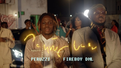 Peruzzi – Southy Love feat. Fireboy DML (Official Video)