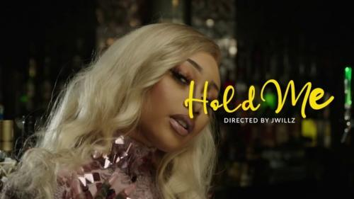 Jamilla – Hold Me ft. Medikal (Official Video)