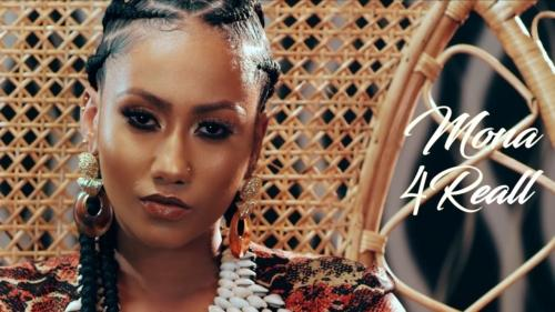 Mona 4Reall – Fine Girl (Official Video)