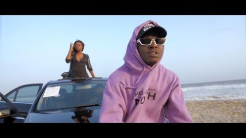 Mani Mandela ft Prince Bright – Promise Me (Official Video)