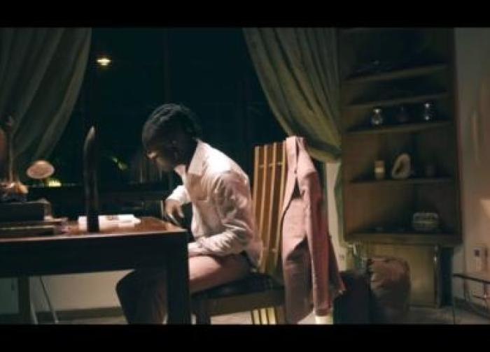 Kofi Jamar – They Don't Know (Official Video)