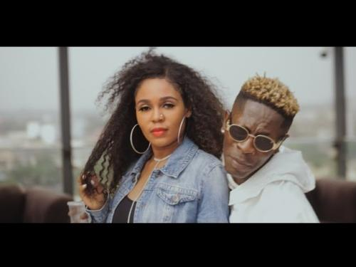 Mishasha – Dorothy ft. Shatta Wale (Official Video)