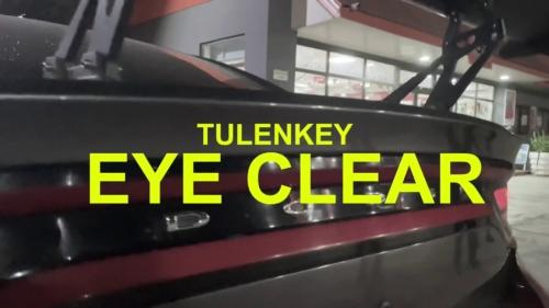Tulenkey – Eye Clear (Official Video)