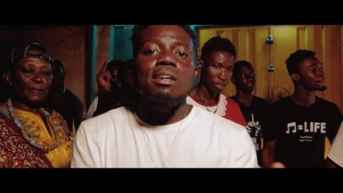 Blackboy Coba – Chasing Money (Official Video)