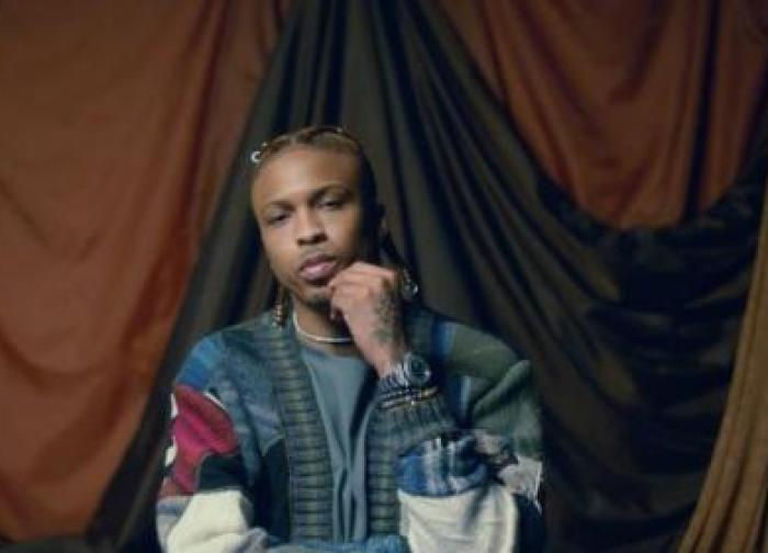 August Alsina – Pretty (Official Video)