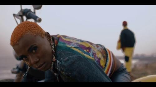 Bosom P Yung – Nyinya (Official Video)
