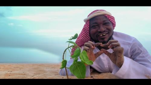 Funny Face ft. Castro – Odo Bekumi (Official Video)