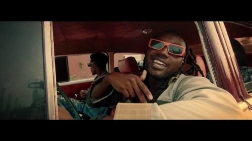 Pappy Kojo – All Day All Night ft. Kofi Kinaata & Gyedu Blay Ambolley (Official Video)