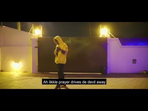 Shatta Wale – Blackboard (Viral Video)