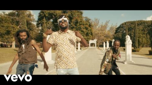 Beenie Man – Fun In The Sun ft. Popcaan, Dre Island (Official Video)