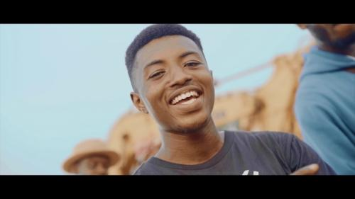 MariokingXXXL X Russell X OT n Aiges – Tan Me Awu (Official Video)