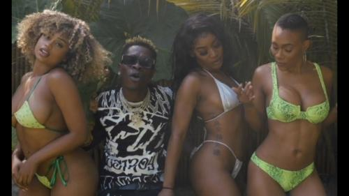 Shatta Wale – More Loving (Official Video)