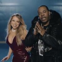 Busta Rhymes - Where I Belong ft. Mariah Carey (Official Video)