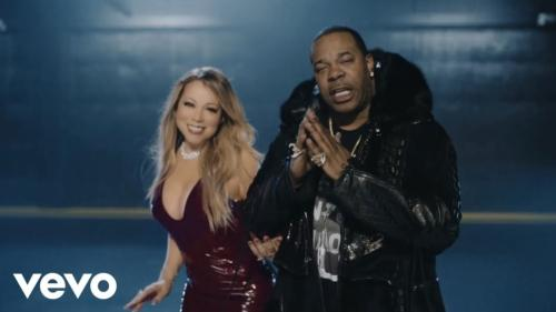Busta Rhymes – Where I Belong ft. Mariah Carey (Official Video)
