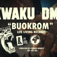 Kwaku DMC - BUOKROM (Official Video)
