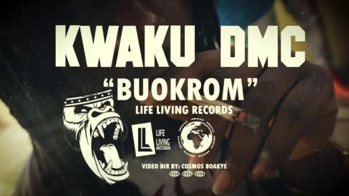 Kwaku DMC – BUOKROM (Official Video)