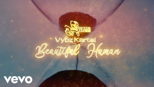 Vybz Kartel – Beautiful Human (Official Video)