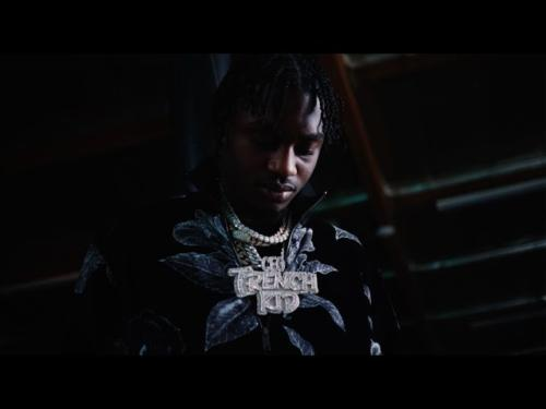 Lil Tjay – Run It Up feat. Offset & Moneybagg Yo (Official Video)