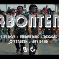 City Boy - Abonten ft Kwaku DMC, Reggie, O'kenneth & Jay Bahd (Official Video)