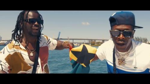 Jupitar – Star Life ft Shatta Wale (Official Video)
