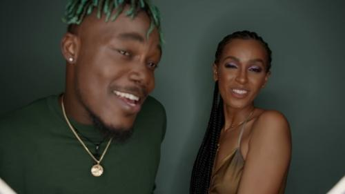Camidoh ft Eugy – Available (Official Video)