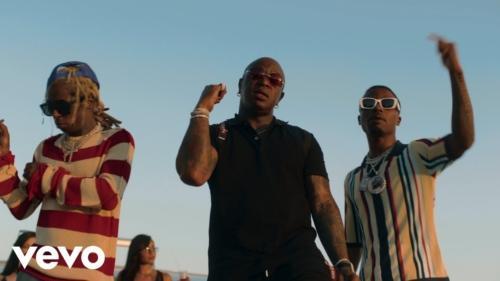 Birdman, Roddy Ricch, Lil Wayne – STUNNAMAN (Official Video)