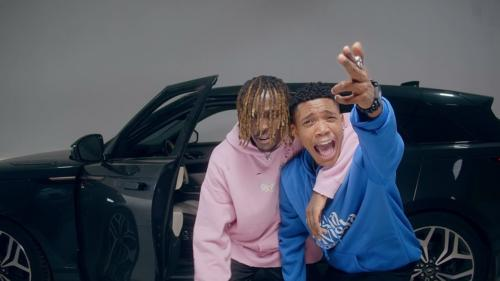 Malcolm Nuna – Scree ft. Kofi Mole (Official Video)
