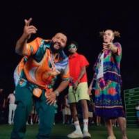 DJ Khaled - LET IT GO ft. Justin Bieber, 21 Savage (Official Video)