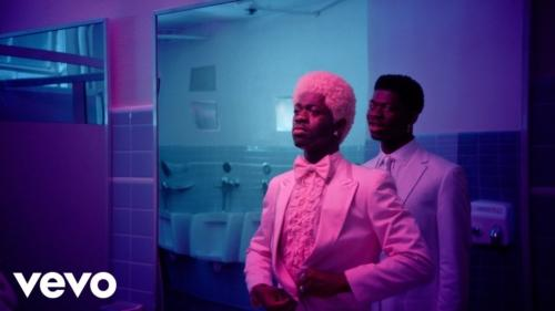 Lil Nas X – SUN GOES DOWN (Official Video)