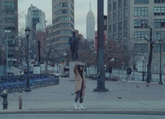 J. Cole – Punching The Clock (Official Video)