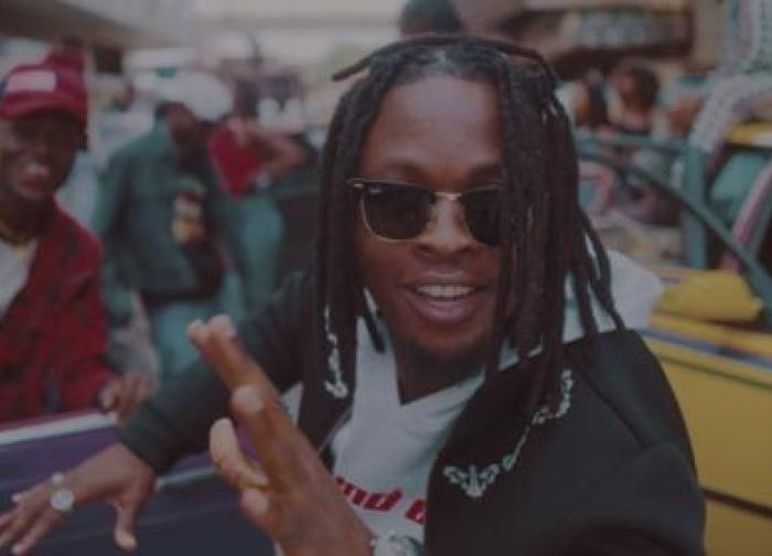 Laycon feat. Mayorkun – Verified (Official Video)