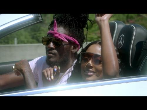 Aidonia – U Know Di Vibe (Official Video)