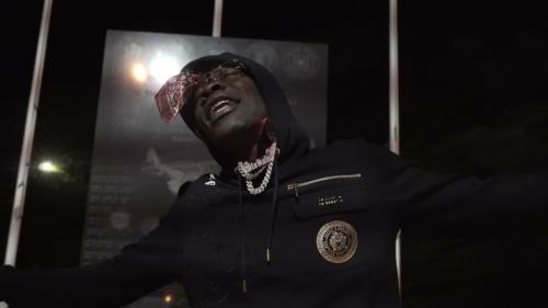 Shatta Wale – Piece Of Cake (Official Video)