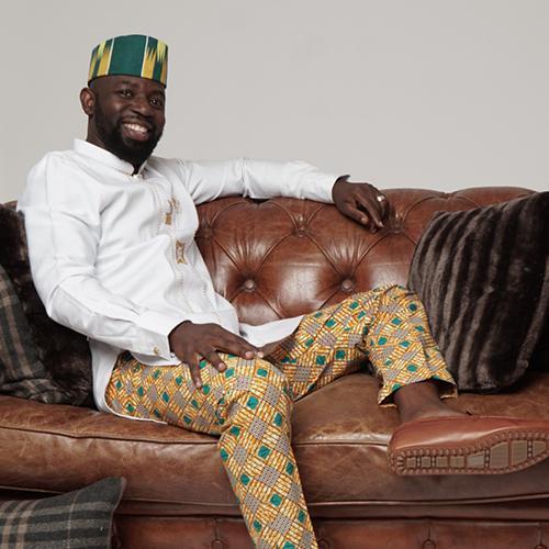 Meet Ghanaian London-Based Music Composer and Sound Engineer – Ohene Music