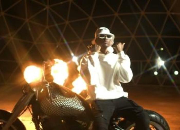 E.L – Sudwe ft Joey B & Tulenkey (Official Video)