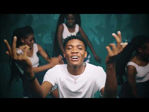Malcolm Nuna – Money Man Remix ft Kuami Eugene (Official Video)