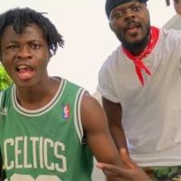Cabum - Tuky3 feat. Jay Bahd, O'kenneth, Reggie, Bra Benk (Official Video)