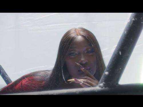 Eno Barony – The Next Chapter (Official Video)