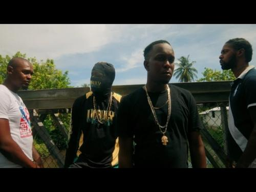Popcaan – Live Some Life (Official Video)