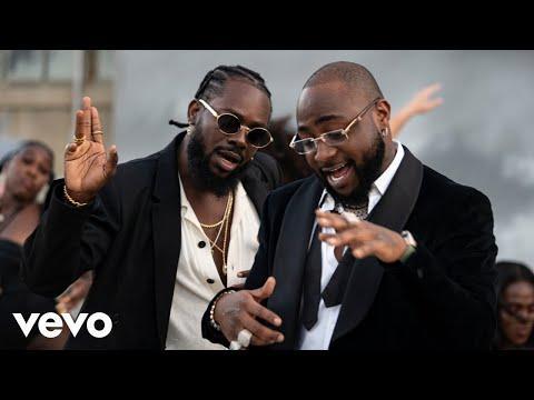 Adekunle Gold, Davido – High (Official Video)