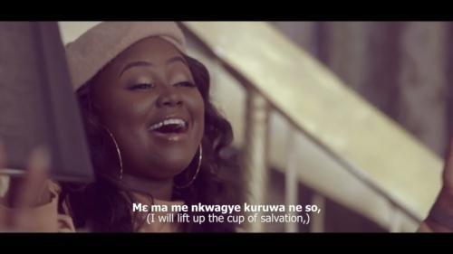 Joe Mettle – Nkwagye Kuruwa feat. Love Gift (Official Video)