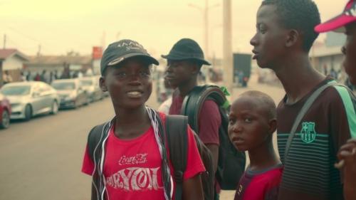 Edem – Woss ft Kay Stun, Andre Marrs, Squyb, Adjavi Jose & Keeny Ice (Official Video)