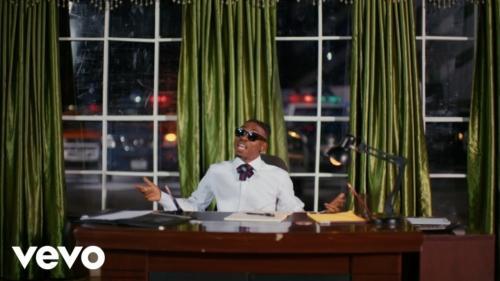Mayorkun – Back in Office (Official Video)