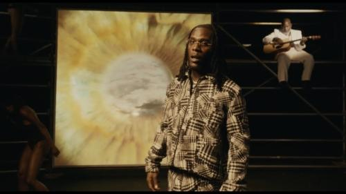 Burna Boy – Want It All feat. Polo G (Official Video)
