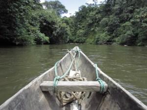 tours a la selva Baños Ecuador
