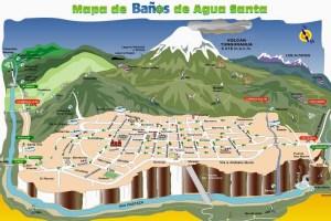 Alquiler De cuadrónes en Baños Ecuador