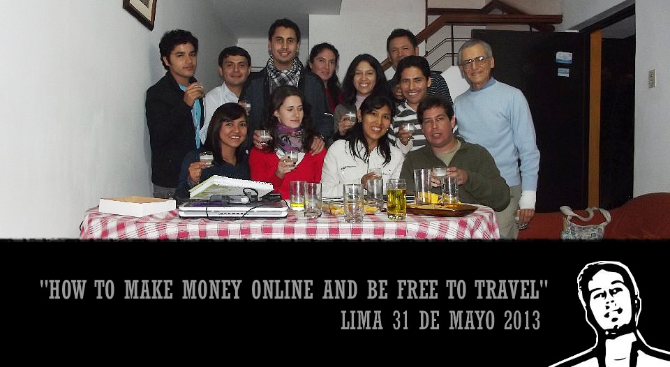 Nelson-Narvaez-How-to-make-money-online-and-be-free-to-travel-evento-en-lima