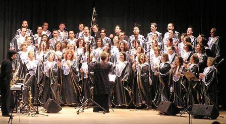Coro_Gospel_De_Madrid