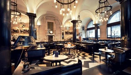 Londres. The Wolseley