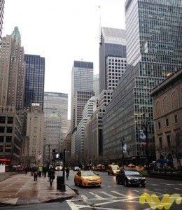 Nueva York, Reina De La Gran Manzana